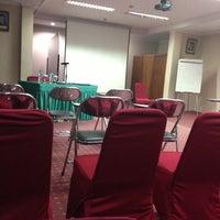 Photo taken at Patra Jakarta Hotel by ghuna u. on 2/18/2013