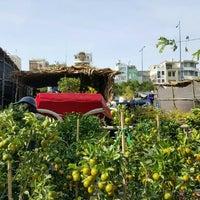 Photo taken at Bến Bình Đông by Linh V. on 2/7/2016