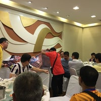 Photo taken at The Century Seafood Restaurant by Kerwan M. on 11/30/2016