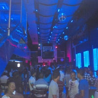 Photo taken at Wao Dance Club by A. S. on 8/22/2014