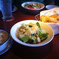 Photo taken at Red Lobster by Amber T. on 10/29/2014