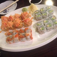 Photo taken at Abis Japanese Traditional Cuisine by emily d. on 3/24/2015