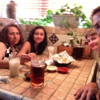 Photo taken at Rancho Viejo Mexican Grill by Aaron P. on 5/4/2014