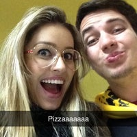 Photo taken at Mega Pizza by Michele S. on 7/2/2014