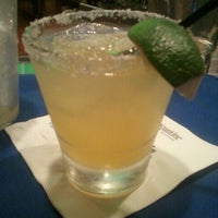 Photo taken at Miguel's Cocina by kelly j. on 11/10/2012