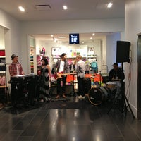 Photo taken at Gap by Rick E. on 9/25/2013