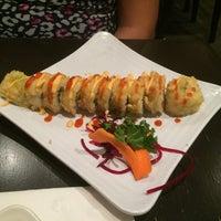 Photo taken at Kumori Restaurant by Laura R. on 12/22/2014