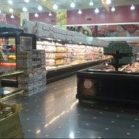Photo taken at Supermercados Rey by Ken C. on 12/28/2012