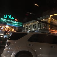 Photo taken at Sinthorn Steak House by Bow M. on 1/22/2016