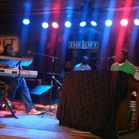 Photo taken at The Loft by Vlad G. on 6/13/2013