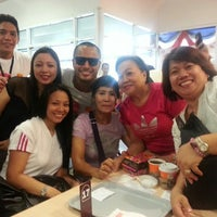 Photo taken at Dunkin Donuts, SM North by CarLo M. on 6/15/2013