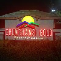 Photo taken at Chukchansi Gold Resort & Casino by David A. on 7/23/2013