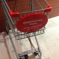 Photo taken at CVS/pharmacy by Kate M. on 5/25/2013
