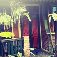 Photo taken at Kampoeng djawa by Fatma Buket G. on 11/26/2014
