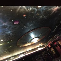 Photo taken at Red Planet Diner by Holly M. on 2/6/2015