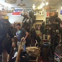 Photo taken at Ruxton trading post by Jordan N. on 6/29/2015