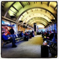 Photo taken at John Wayne Airport (SNA) by CJ W. on 1/11/2013