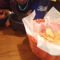 Photo taken at Monterrey Mexican Restaurant by Toree D. on 5/1/2014