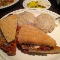 Photo taken at Carrabba's Italian Grill by Steve b. on 5/22/2013