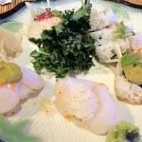 Photo taken at Octopus Japanese Restaurant by asianbama on 2/14/2012