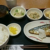 Photo taken at 宮本むなし 名鉄岐阜駅前店 by Hideki K. on 5/12/2016