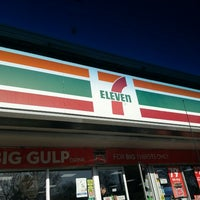 Photo taken at 7-Eleven by Patricia G. on 5/6/2014