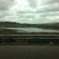 Photo taken at San Dieguito Lagoon by Chris  L. on 4/16/2013