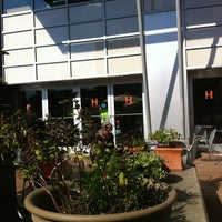 Photo taken at Café Helios by Steve on 9/23/2012