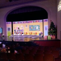 Photo taken at Magik Children's Theater by Marissa T. on 12/1/2012