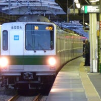 Photo taken at Matsudo Station by Culun on 11/7/2012