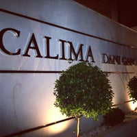 Photo taken at Restaurante Calima by Alfonso H. on 3/31/2013