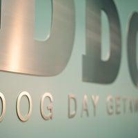 Photo taken at Dog Day Getaway by Dog Day Getaway on 6/1/2014