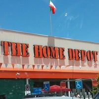 Photo taken at The Home Depot by Edgar G. on 9/1/2013