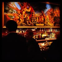 Photo taken at Pied Piper Bar & Grill by Kouros M. on 3/15/2013