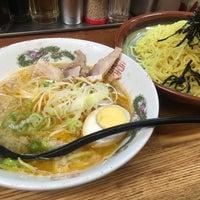 Photo taken at 三水ラーメン つくば店 by たっつん on 9/19/2016