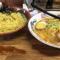 Photo taken at 三水ラーメン つくば店 by たっつん on 9/1/2016