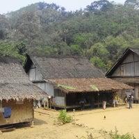 Photo taken at Wisata Suku Baduy by Anggriana S. on 9/25/2015