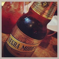 Photo taken at La Cocina Mexican Restaurant by Pedro C. on 7/8/2013