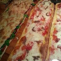 Photo taken at Forno Feliziani by Fabio A. on 12/14/2012