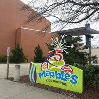 Photo taken at Wells Fargo IMAX Theatre at Marbles by Urgo U. on 3/16/2013