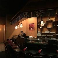 Photo taken at Fuji Japanese Steak House by Dawn M. on 8/23/2016