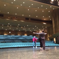 Photo taken at Marin Center Veterans' Memorial Auditorium by Ethan T. on 12/6/2015