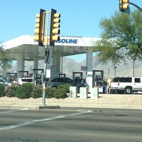 Photo taken at Costco Gas by Steve R. on 10/24/2012