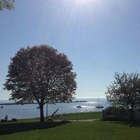 Photo taken at South Shore Park by J. W. B. on 5/22/2014