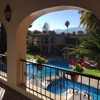 Photo taken at Hotel Maridelfi by Felipe C. on 12/27/2015