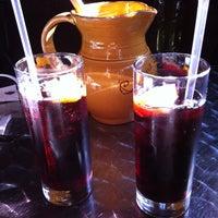 Photo taken at Restaurante Costa Brava by Sarah Gordon on 6/17/2013
