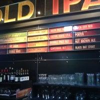 Photo taken at Salem Beer Works by John L. on 11/10/2012
