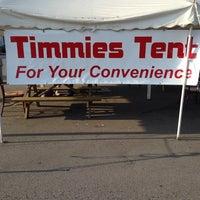 Photo taken at Tim Hortons by Kathy H. on 9/19/2013
