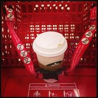 Photo taken at Target by Brandon P. on 2/1/2013