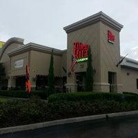 Photo taken at Tilted Kilt Orlando I-Drive by Chris Z. on 8/15/2013